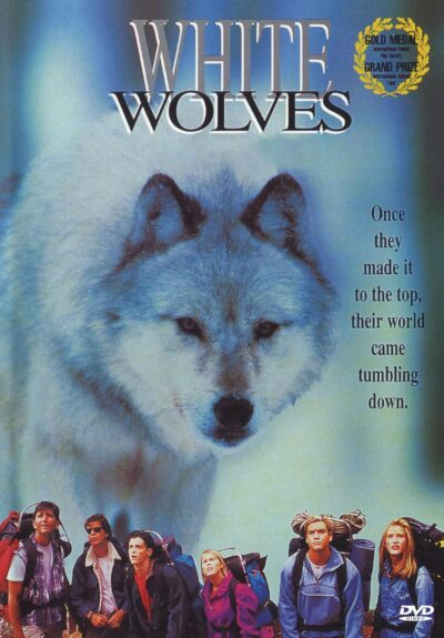 White Wolves A Cry In The Wild II