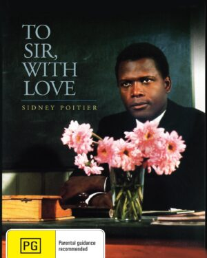 To Sir With Love Rare & Collectible DVDs & Movies