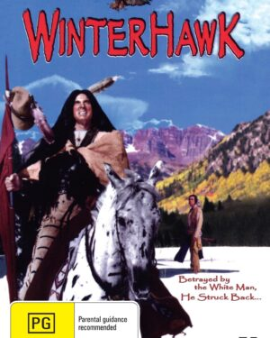 Winterhawk Rare & Collectible DVDs & Movies