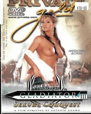 Gladiator 3 – Sexual Conquest