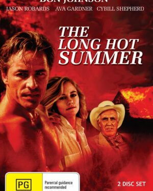 The Long Hot Summer