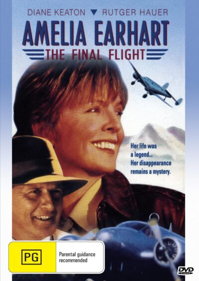 Amelia Earhart : The Final Flight