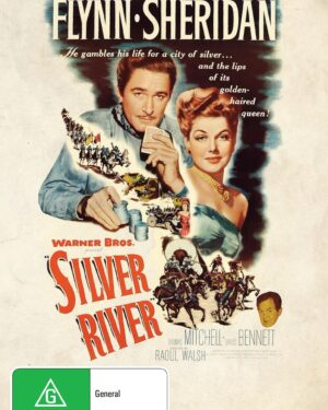 Silver River Rare & Collectible DVDs & Movies