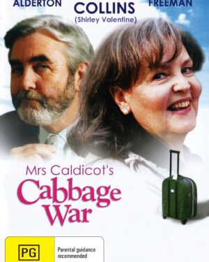 Mrs Caldicot's Cabbage War Rare & Collectible DVDs & Movies