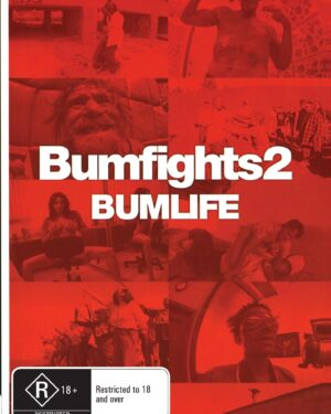 Bumfights Vol 2 : Bumlife Rare & Collectible DVDs & Movies