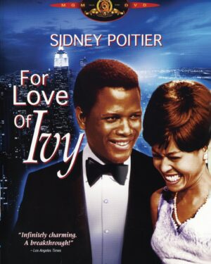 For Love of Ivy Rare & Collectible DVDs & Movies