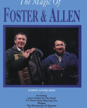 The Magic Of Foster And Allen Rare & Collectible DVDs & Movies