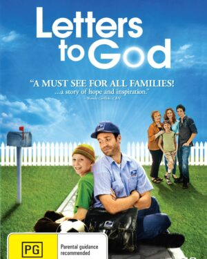 Letters to God Rare & Collectible DVDs & Movies