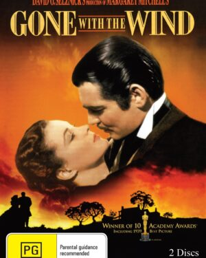 Gone With The Wind Rare & Collectible DVDs & Movies