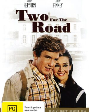 Two For The Road Rare & Collectible DVDs & Movies