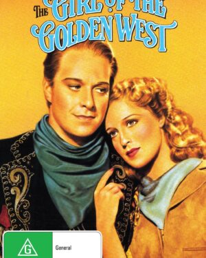 The Girl Of The Golden West Rare & Collectible DVDs & Movies