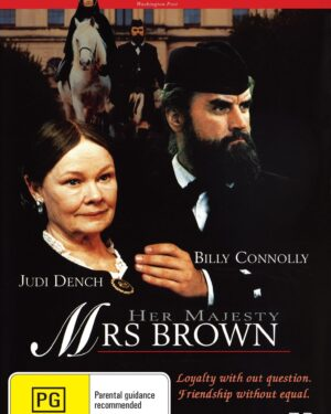 Her Majesty Mrs. Brown Rare & Collectible DVDs & Movies