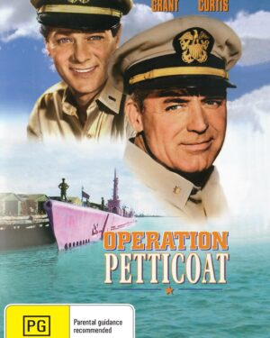 Operation Petticoat Rare & Collectible DVDs & Movies