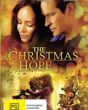 The Christmas Hope Rare & Collectible DVDs & Movies