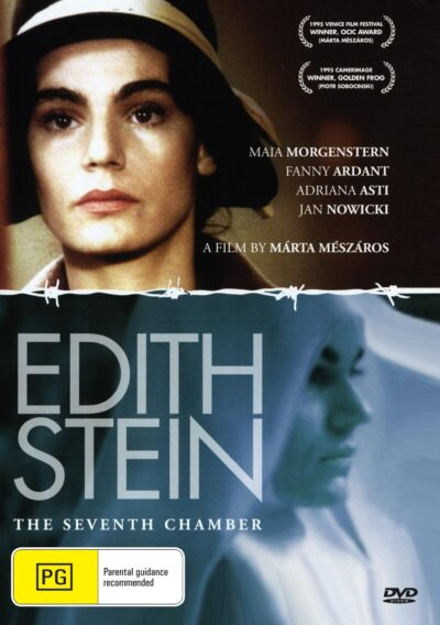 Edith Stein : The Seventh Chamber
